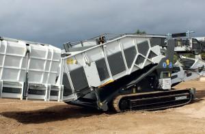 Crane2 Materials Handling