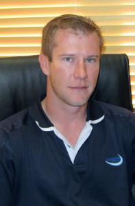Rhys Evans Sober