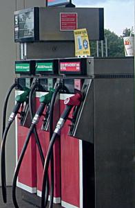 pertol pump Ownership