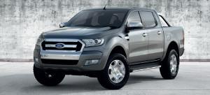 New LCV the Ford Ranger
