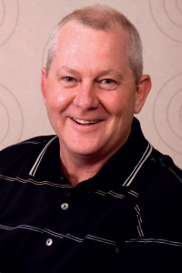 Craig Uren, Chief Operating Officer of Isuzu Truck SA