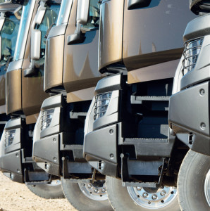 Renault Trucks on standby