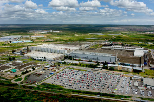 vwsa-plant_aerial-Volkswagen Group South Africa