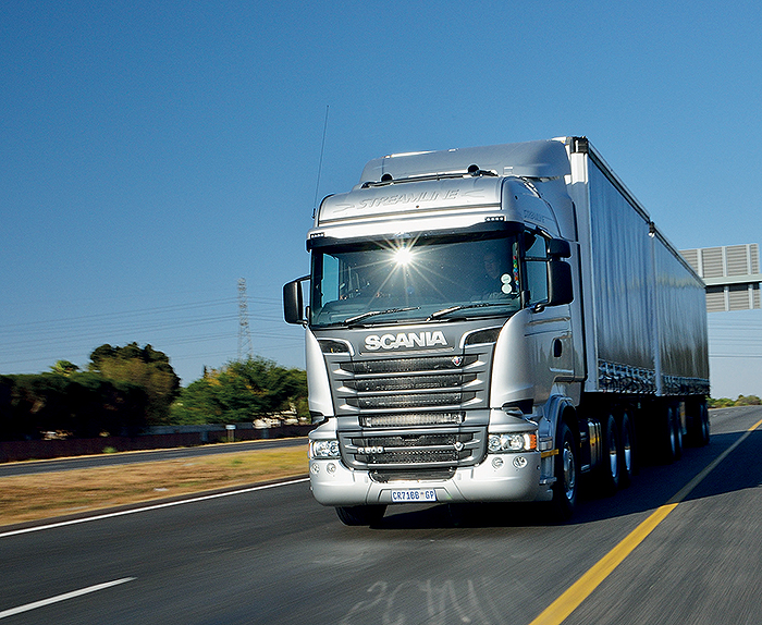 Majority of sectors in Ctrack Freight Transport Index show positive growth