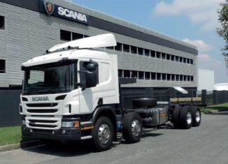 Scania Extra heavy