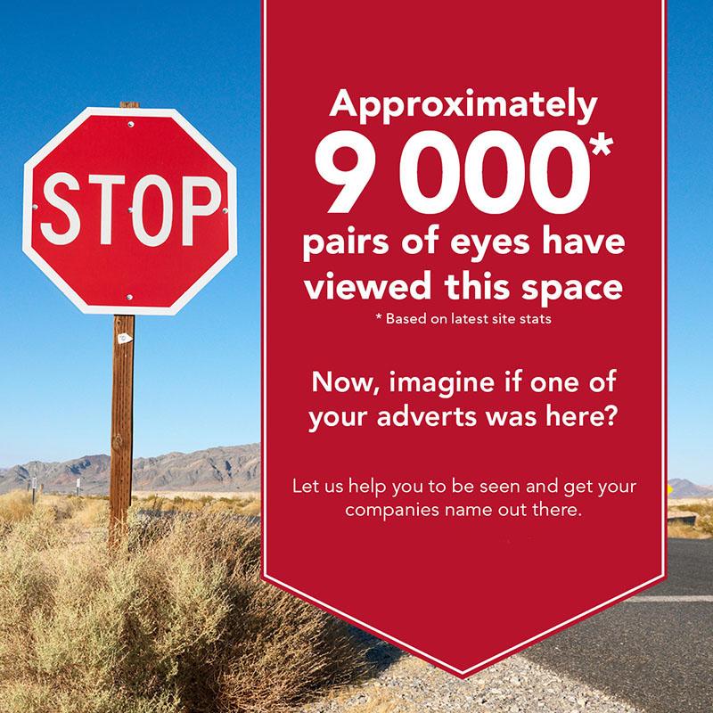 trucks heavy equipment ad