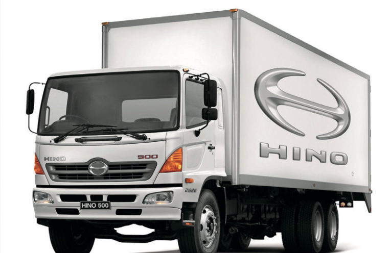 STOCK SUPPLY SHORTAGE EXPECTED TO LIMIT TRUCK SALES IN SA IN 2021