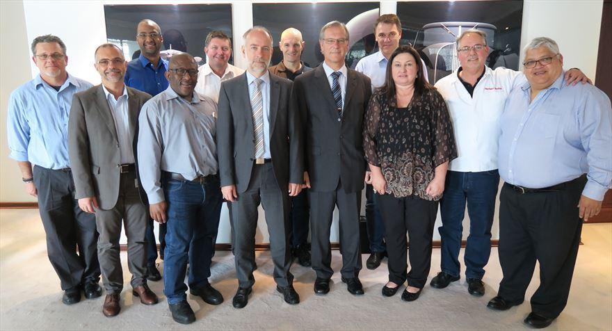 Volkswagen achieves International Environmental certification