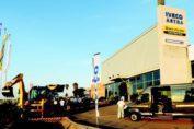 p6 Iveco dealership 2