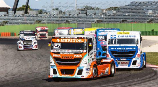 IVECO_Misano Truck Race.