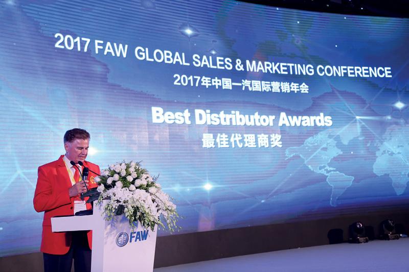 FAW Awards