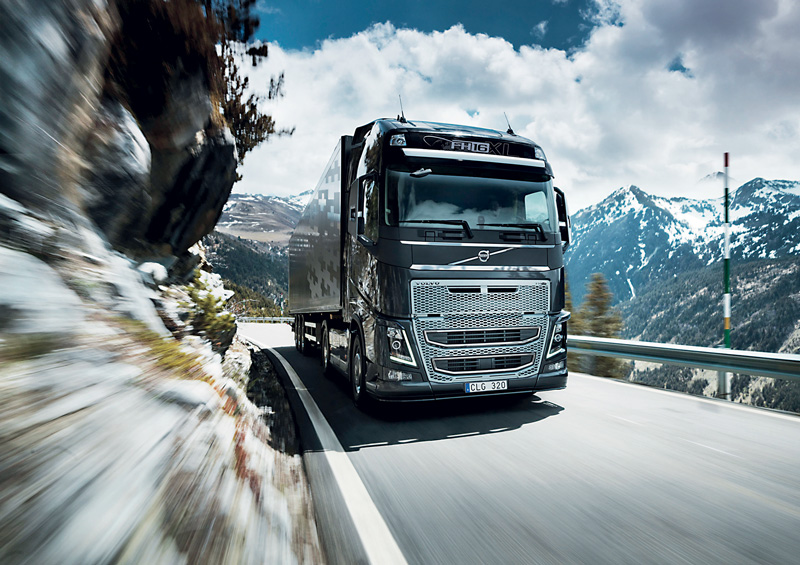 Volvo invests millions in safety features