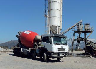 FAW trucks help take Mafate to a new level