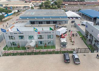 Major Zambian dealership for Volvo and UD Trucks (Medium)