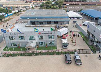 Major Zambian dealership for Volvo and UD Trucks (Medium)