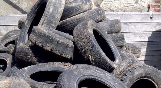 Redisa tyres