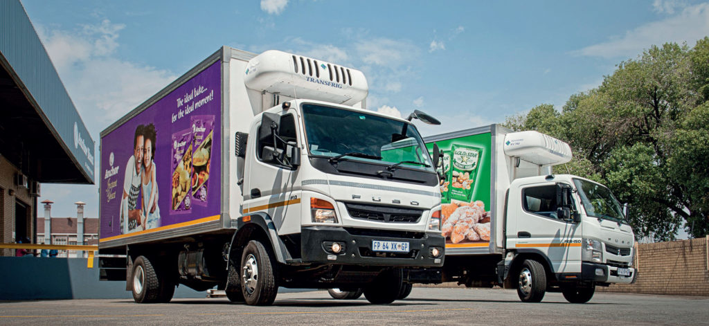 Fuso ensures Anchor Yeast's share of the market keeps rising