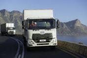 UD Trucks July Market Performance August 2017