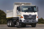 Introduction Of 500 Wide Cab Fills Important Gaps In Hino Truck Range