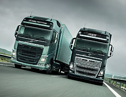 Volvo Trucks committed to vehicle uptime