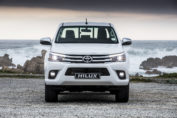 Toyota Tops Ipsos Quality Awards With 10 Golds