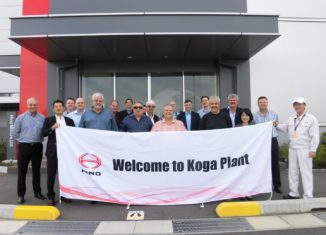 Welcome to the Koga Plant