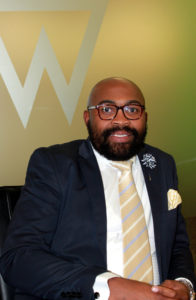 Ghana Msibi, Executive Head for Sales and Marketing, WesBank Motor Division