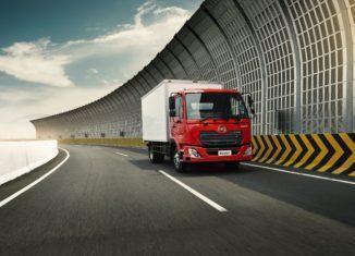 UD Trucks Kuzer