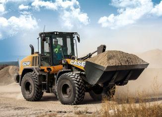CASE 621F wheel loader