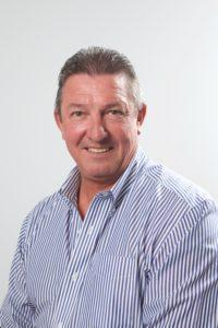 Darryl Shafto Managing Director