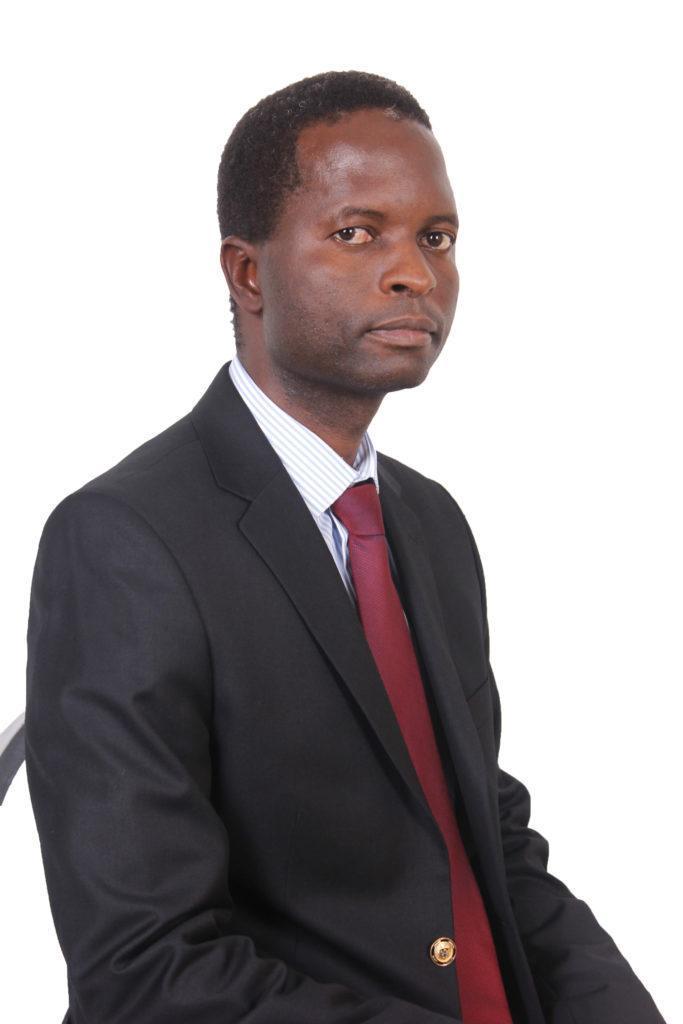 John Kambing'a Aftermarket Leader Cummins Zambia filtration