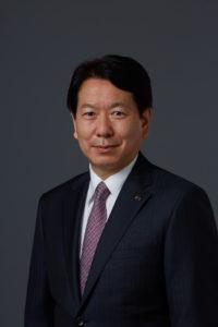 Yoshio Shimo - Hino