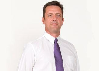 Andre Janse van Vuuren Divisional Director Marketing at Cargo Carriers - Fuel