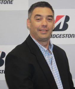Bridgestone SA Small Medium & Large Fleet Executive Vernon Slack