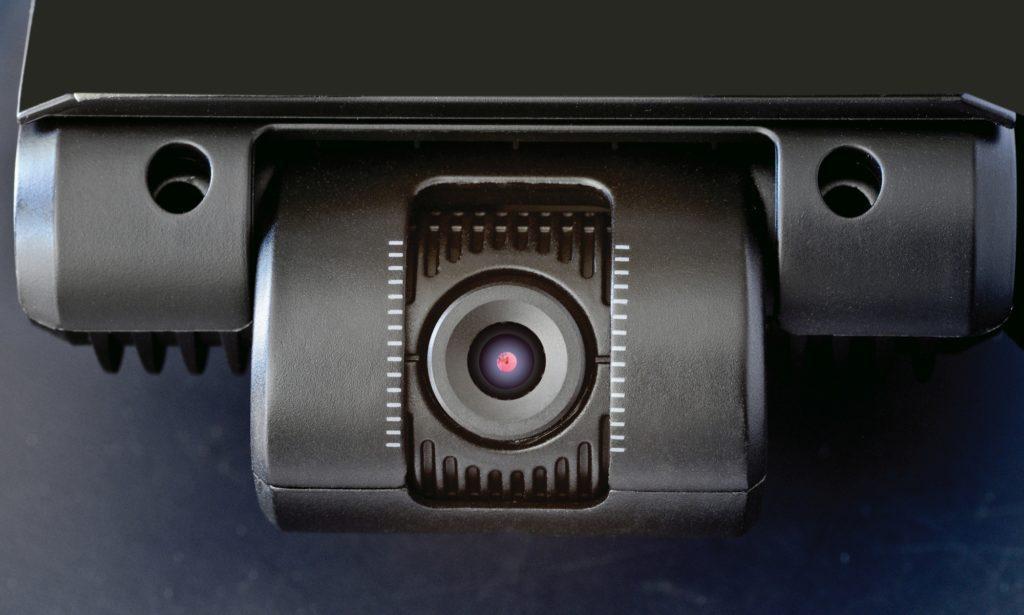 Ctrack Camera