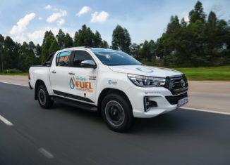 SA Fuel economy tour