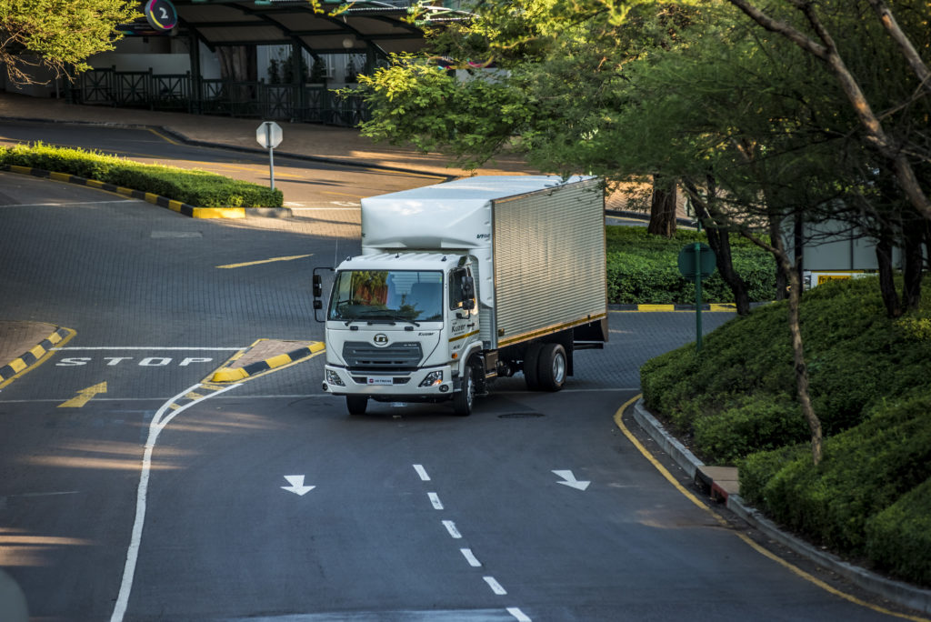 Fleets buy down as economy continues to struggle