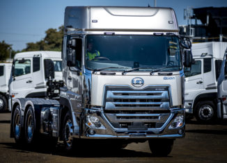 Ud Trucks Southern Africa Enters New Era