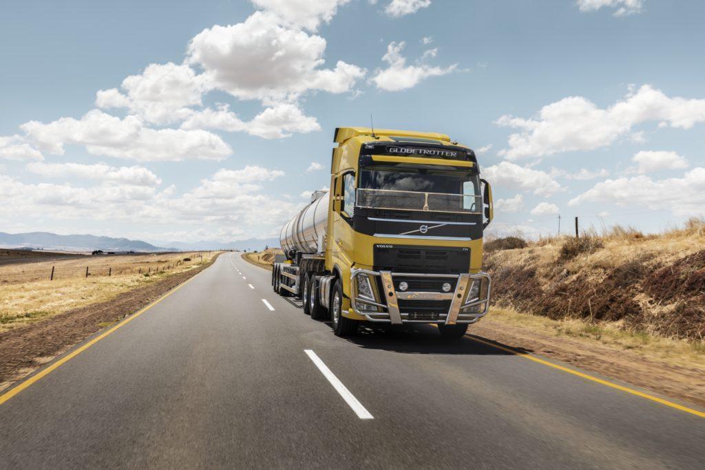 Volvo Trucks Starts 2020 on a High Note