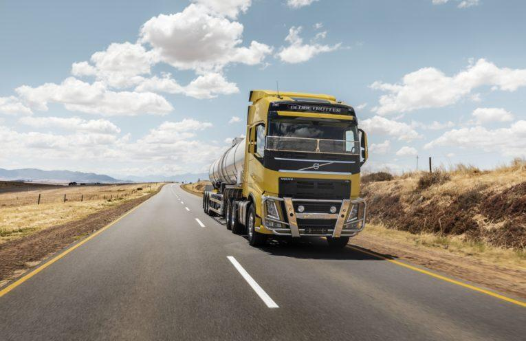 Volvo Trucks Starts 2020 on a High Note