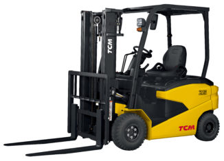 Criterion Equipment launches new TCM FB-IX electric counter-balance forklift trucks
