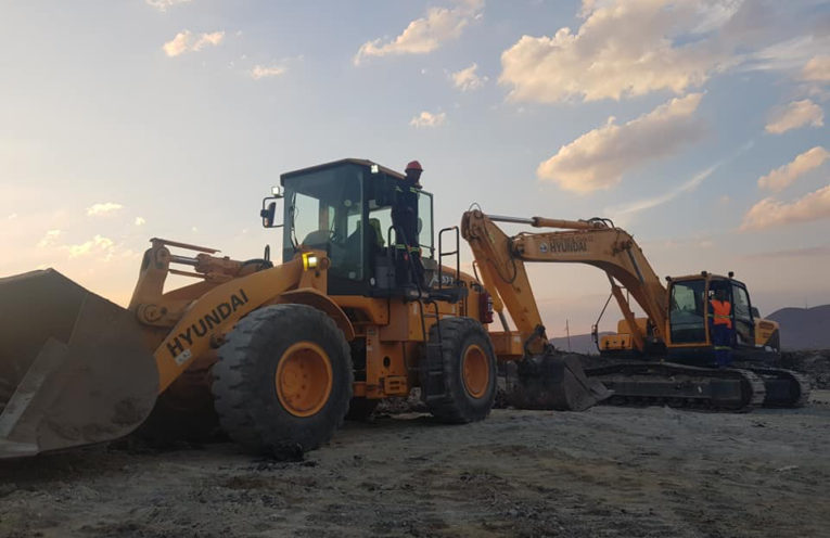 HPE Africa and Pera Plant and Civils team up for growth in 2020