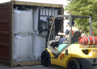 TELLAP pallet-free bulk bags for safe and efficient packing