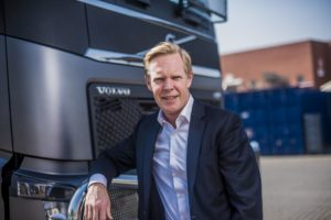 Volvo Trucks Continues Support of Essential Fleets
