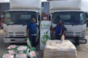 Isuzu Trucks Lighten the Load for NPO