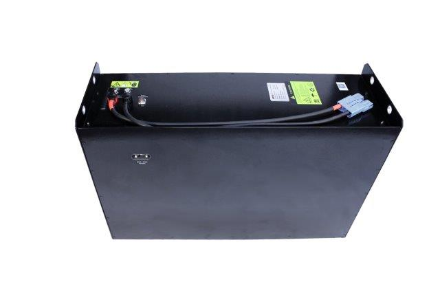 Lithium iron phosphate versus traditional lead acid battery systems