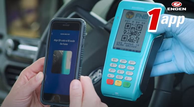 Engen launches contactless 1App