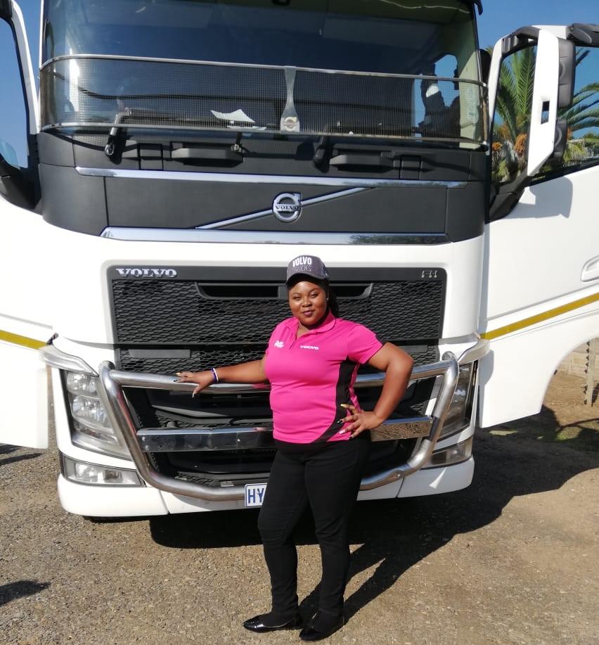 Iron Women Breaking Gender Barriers in Trucking Industry