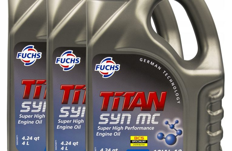 10W-40 super high-performance, fuel-economy, lower oil consumption engine oil based on MC-synthesis for a variety of petrol and diesel engines in passenger cars.