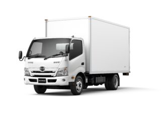 HINO'S LATEST 300-SERIES LINE-UP OFFERS COMPLETE TRANSPORT SOLUTION FOR SOUTH AFRICA